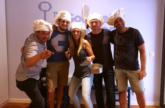 The Gourmet Escape Room - Lloret de Mar