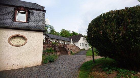 Eisenschmitt, Alemania: Das Hotel
