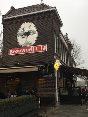 Photo of Nightclub Brouwerij 't IJ at Funenkade 7, Amsterdam 1016 AL, Netherlands