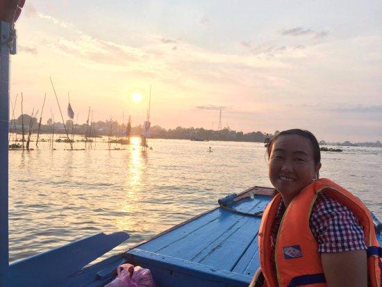 Chau Doc Vacations