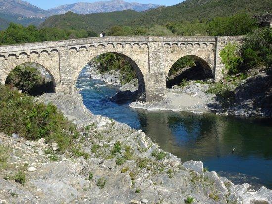 Genueser Brücke