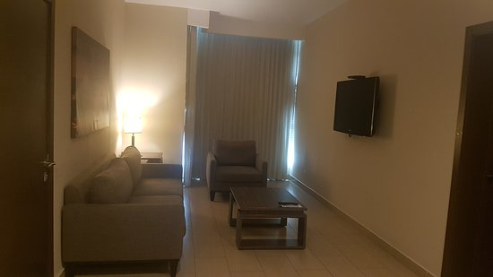 Clarion Victoria Hotel and Suites Panama: 20170523_070106_large.jpg