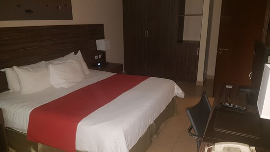 Clarion Victoria Hotel and Suites Panama: 20170523_070225_large.jpg