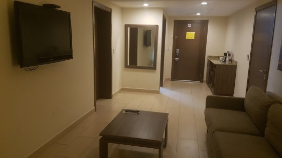 Clarion Victoria Hotel and Suites Panama: 20170523_070334_large.jpg