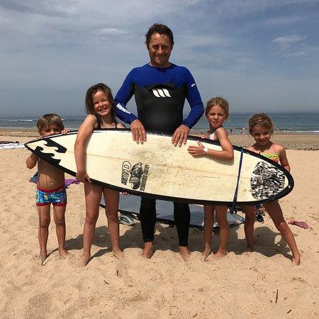 Ecole de Surf Taiba