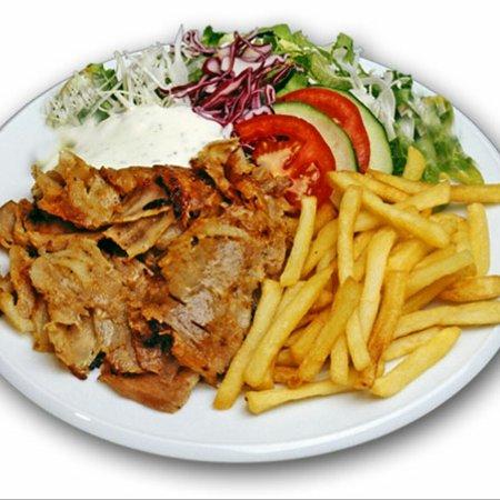 Triesen, Lihtenştayn: Hornli Grill