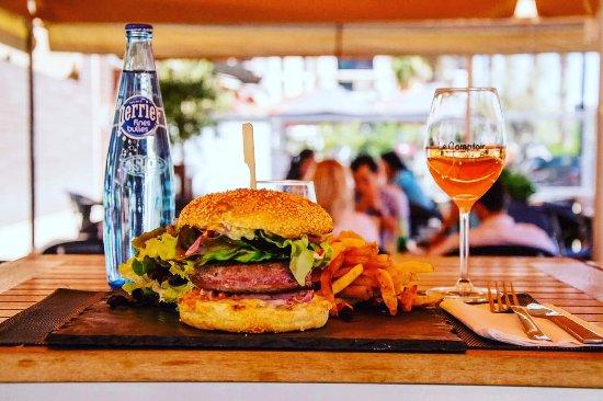 Restaurant Rue De Galata Montpellier