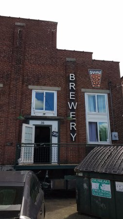 Brew Practitioners Brewery and Taproom