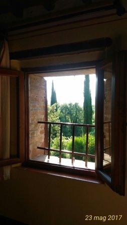Murlo, Italien: Fattoria Casabianca
