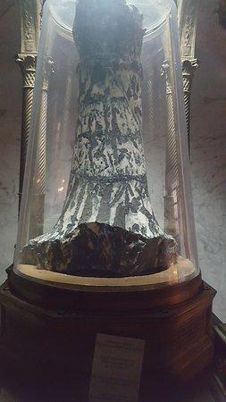 Basilica Di Santa Prassede: Pilar da flagelação