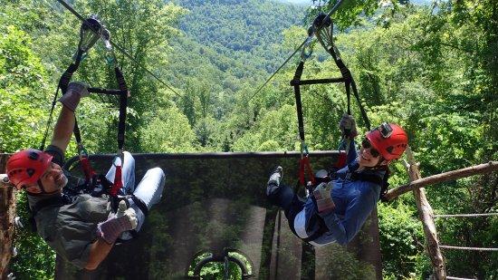 Barnardsville, NC: Safety First