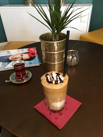 tolles Café 🍰🍩🍪