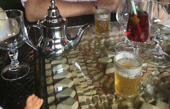 La Perle du Maroc - Champs-Sur-Marne: photo2.jpg