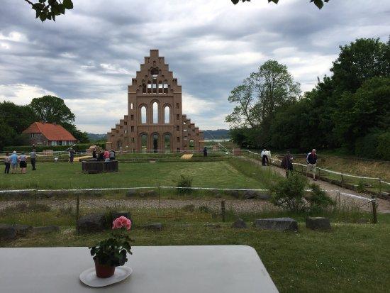 Om Kloster Museum