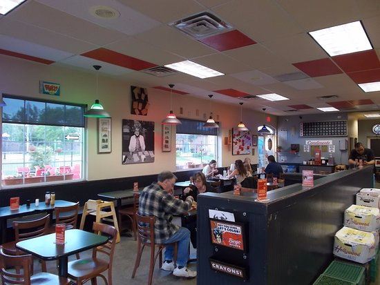 Fast Food Restaurants In Pueblo Co