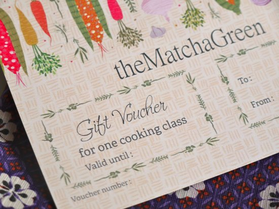 Echandens, Switzerland: A gift card for one cooking class / Bon pour l'atelier cuisine