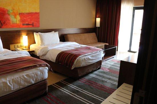 Holiday Inn Resort Dead Sea: photo2.jpg