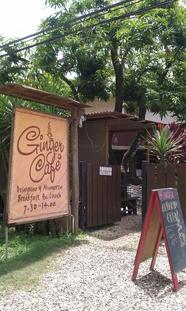 Ginger Cafe: photo0.jpg