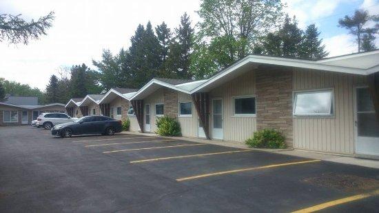 Foto de Suburban Motel