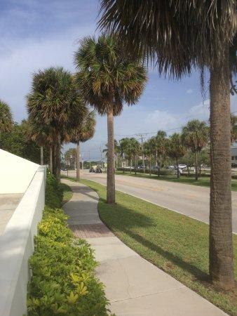 Juno Beach, FL: trip to beach