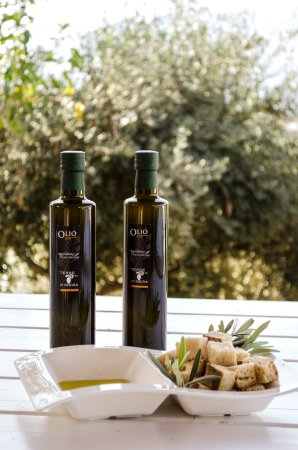 Termini Imerese, อิตาลี: our oil