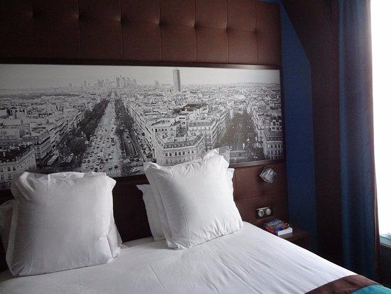 Best Western Le Nouvel Orléans Montparnasse Photo