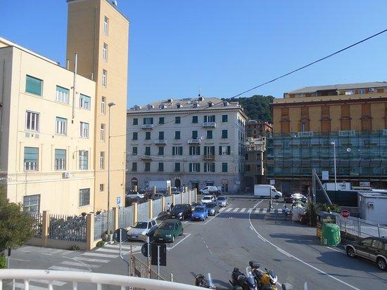 Hotel Sirenella Bild
