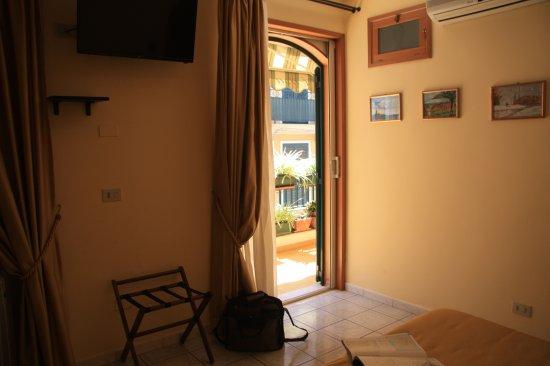 Casa Famiani Picture