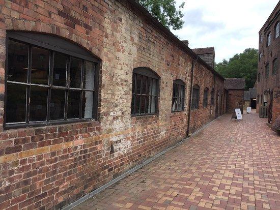 Coalport China Museum: photo3.jpg