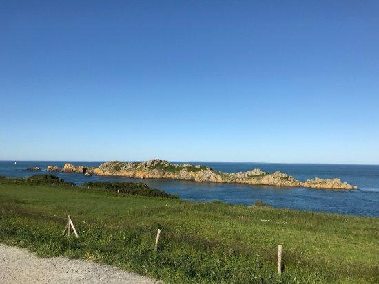La Pointe du Grouin : photo0.jpg