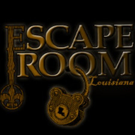 ‪Escape Room Louisiana‬