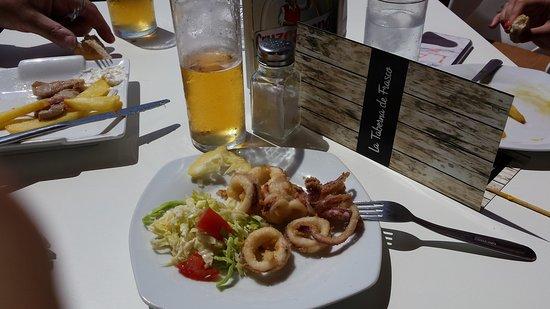 La Taberna De Frasco