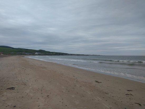 Machrihanish Beach May 2017