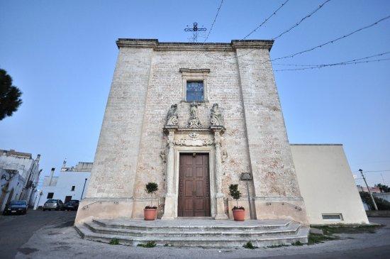 Chiesa di San Leucio