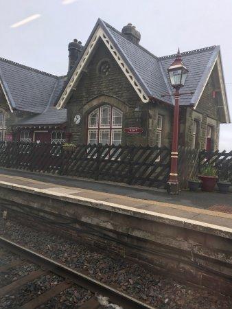 Settle, UK: photo1.jpg