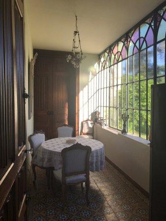 Vivy, Франция: Nuit pdj compris au Château de Naze, reposant et enchanteresque