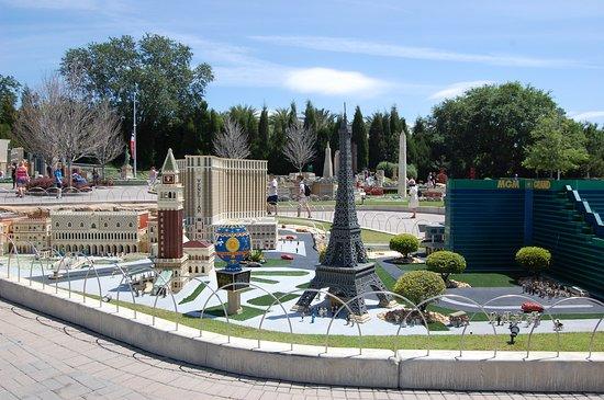LEGOLAND Florida Resort: Las Vegas