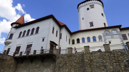 Last-minute-Hotels in Zilina