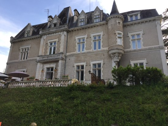 Chateau des Reynats: photo0.jpg
