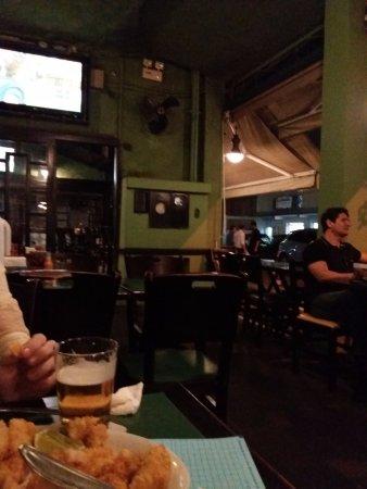 Bar Do Juarez Moema: Bar do Juarez
