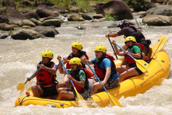 Quepos, Costa Rica: El mejor guia: Diego