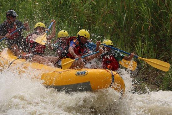 Quepos, Costa Rica: FUN!
