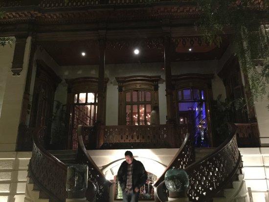 Ayahuasca Resto Bar: photo0.jpg