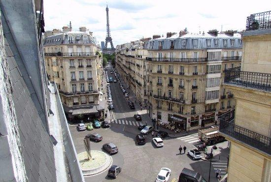 Eiffel Suite  611