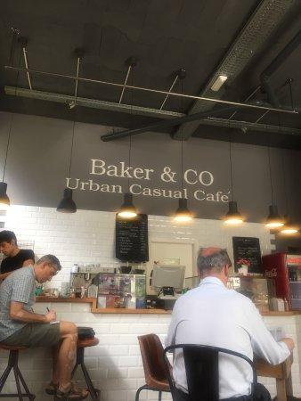 Baker & CO: photo1.jpg