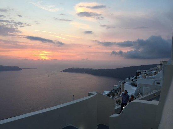 Киклады, Греция: Santorini