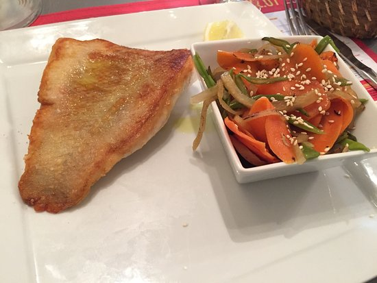 Le Bocal Restaurant: photo1.jpg