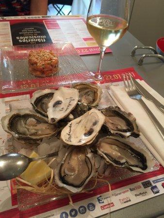 Le Bocal Restaurant: photo2.jpg