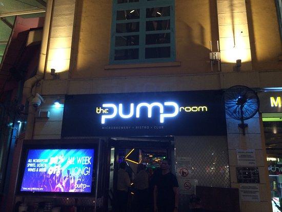 The Pump Room: photo0.jpg