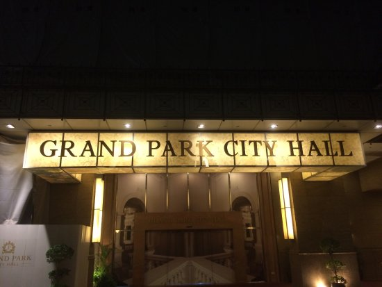 Grand Park City Hall: photo0.jpg